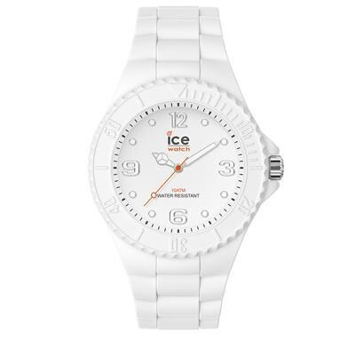 ICE generation - White forever