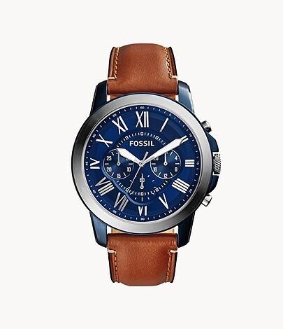 Grant chronographe