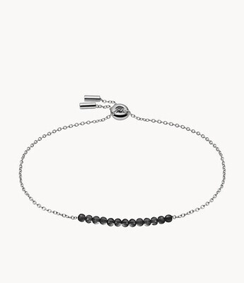 Bracelet de perles spinelle