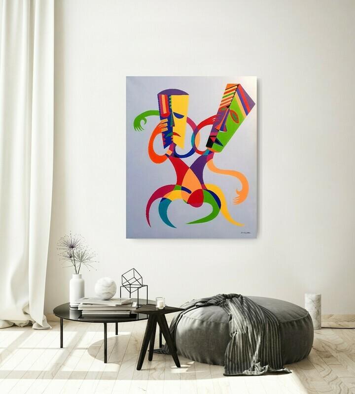 Egyptian Tango
