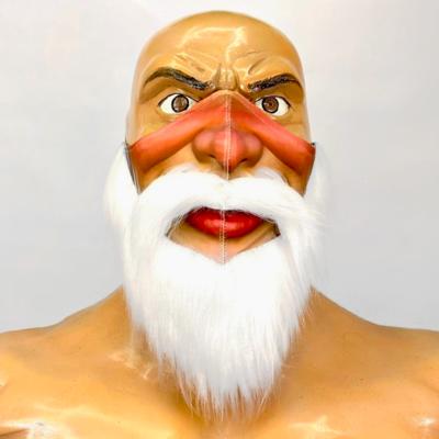 Lucha Claus