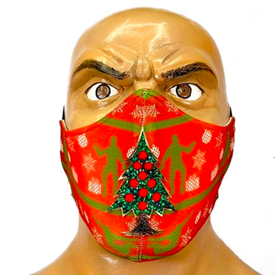 Ugly Lucha Sweater
