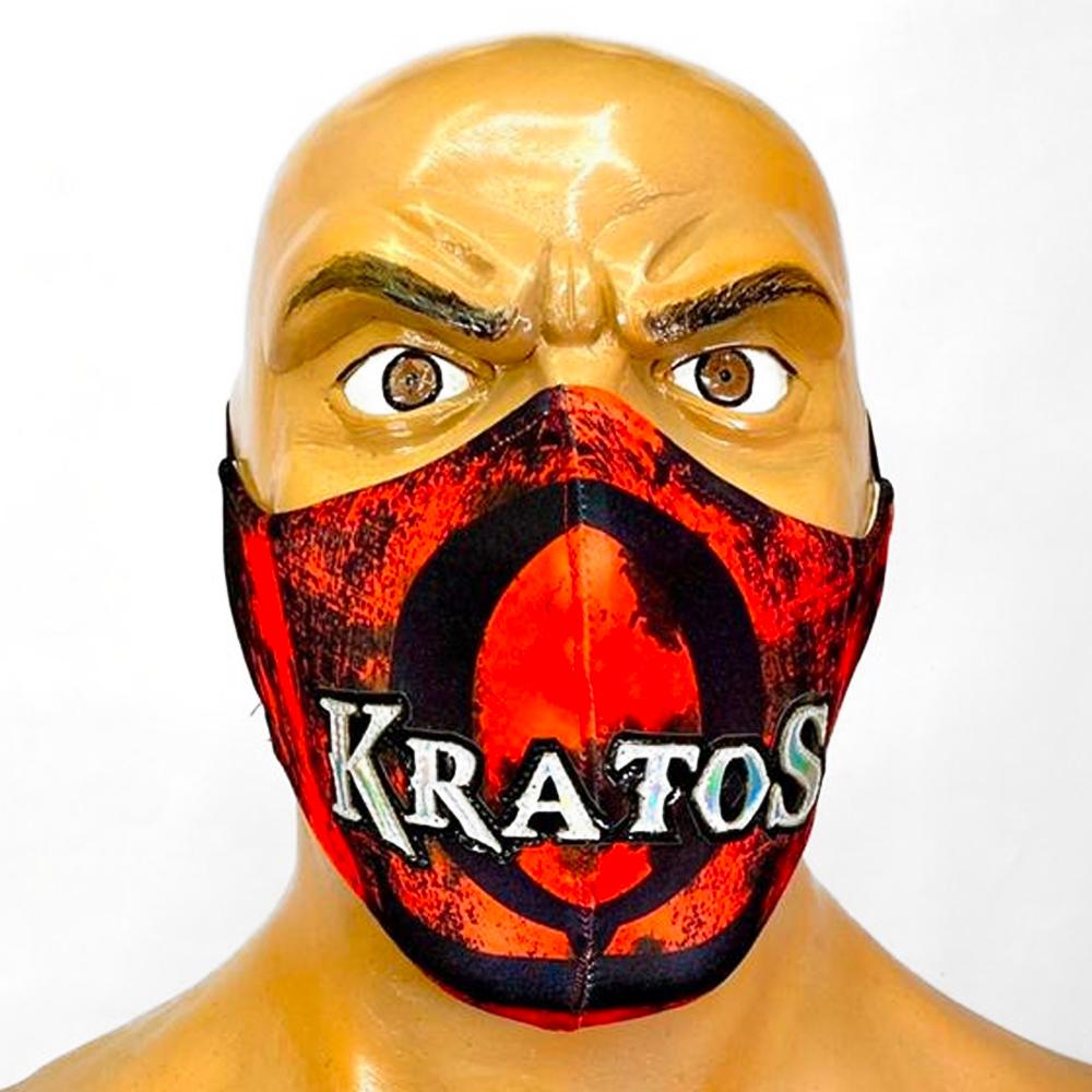 JR Kratos