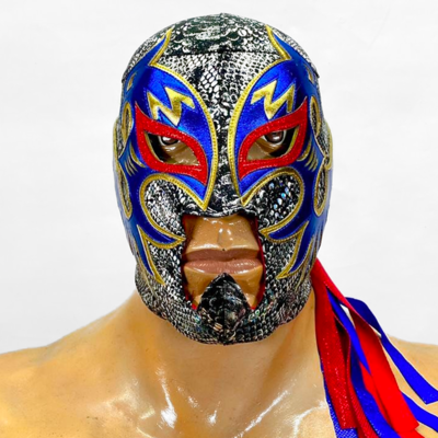 EL Gavilan ( FULL MASK )