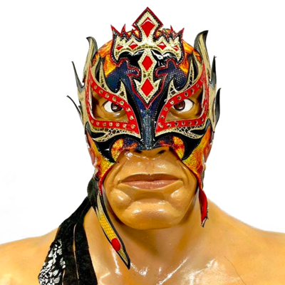 Rey Fenix ( FULL MASK )