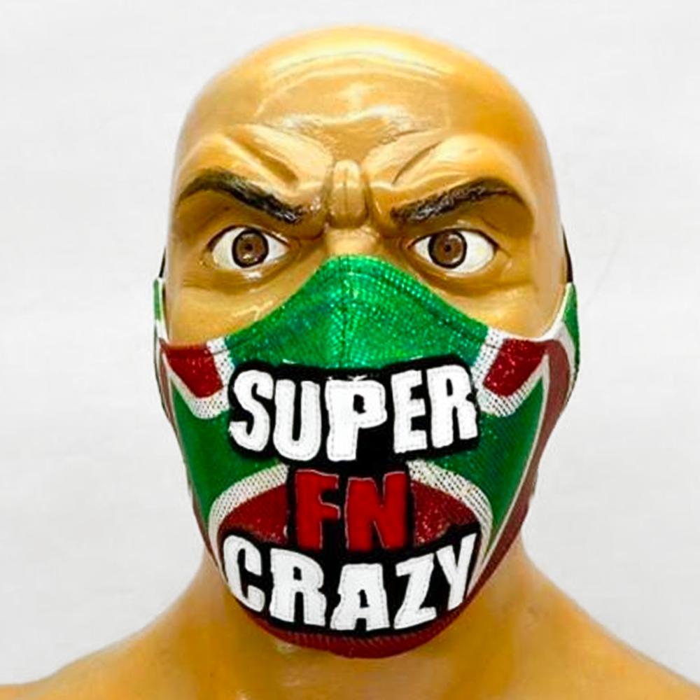 Super Crazy