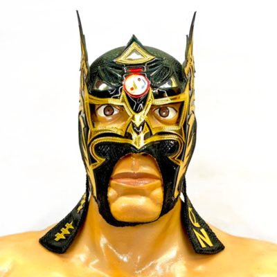 Dragon Lee ( FULL MASK )