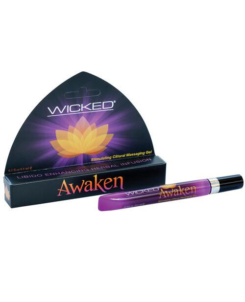 Wicked Awaken Stimulating Gel