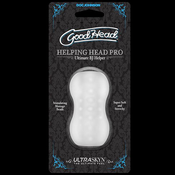 GOODHEAD HELPING HEAD PRO