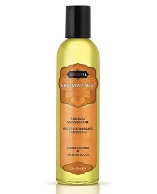 Kama Sutra Natural Massage Oil Coconut Pineapple