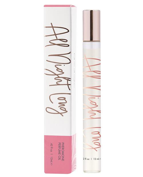 All Night Long Pheromone Perfume Oil