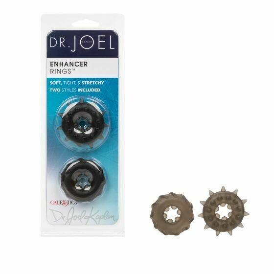 Dr Joel Kaplan Enhancer Rings
