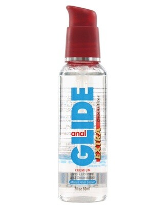 Anal Glide Extra Lubricant