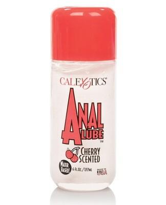 Anal Lube Cherry