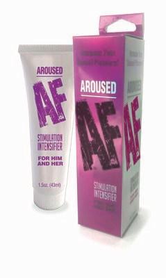 Aroused AF Stimulation Cream