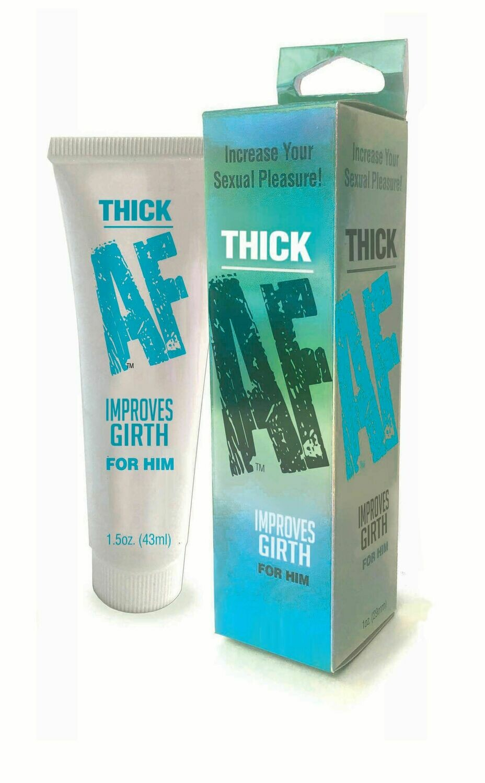 Thick AF Girth Cream