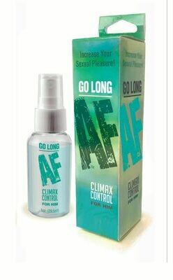 Go Long AF Delay Spray