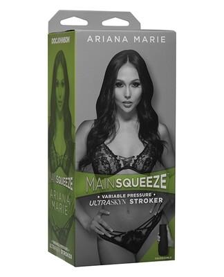 Main Squeeze Stroker Ariana Marie