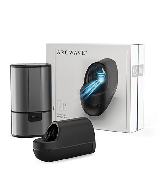 Arcwave Ion Pleasure Air Masturbator