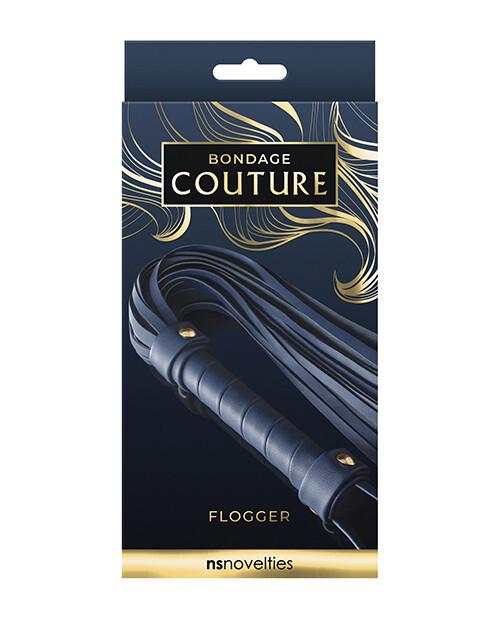 Bondage Couture Flogger