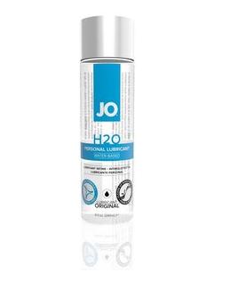 JO H2O Original Water Based Lubricant