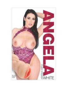 Star Stroker Angela White P*ssy Stroker