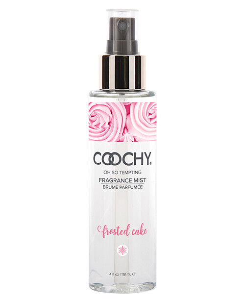 Coochy Fragrance Body Mist