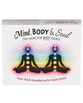 Mind Body & Soul Game