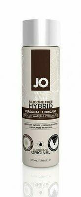 JO Coconut Hybrid Lubricant 4 OZ