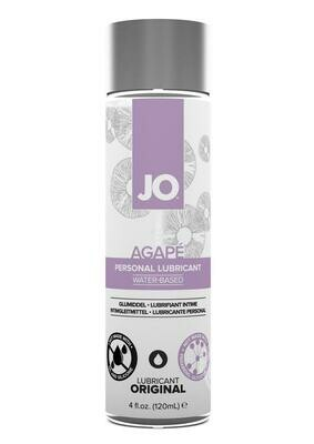 JO Agape Water Based Lubricant