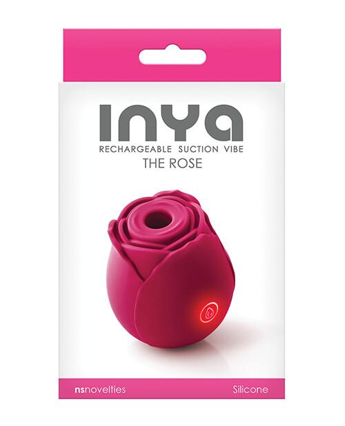 Inya The Rose