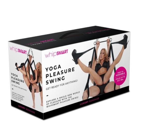 Yoga Pleasure Swing