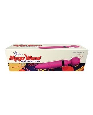Voodoo Deluxe Mega Wireless 28X-Pink