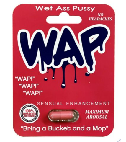 WAP Female Enhancement