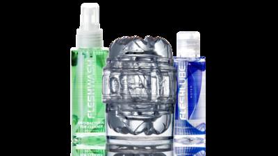 Fleshlight Quickshot Vantage Pack
