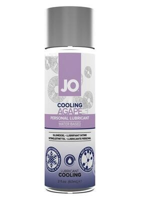 JO Agape Water Based Cooling Lubricant 2 OZ