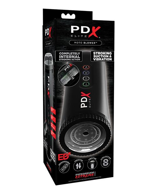 PDX Elite Moto Blower