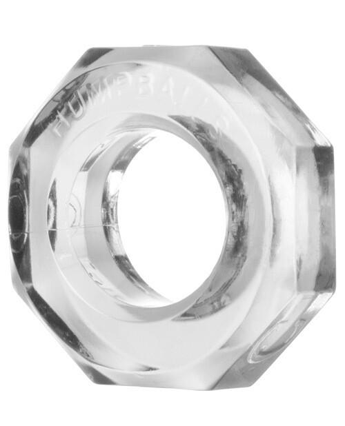 Humpballs Ring Clear