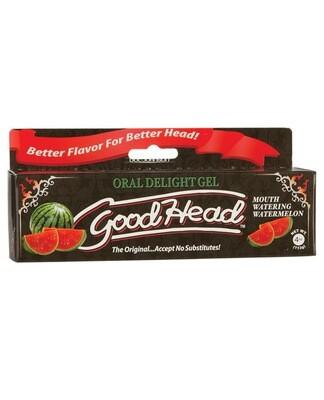 Goodhead Oral Delight Gel