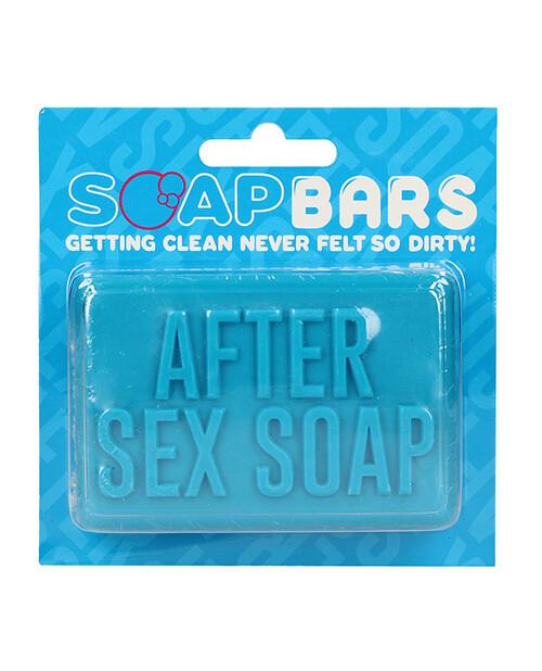 Soap Bar - After Sex Soap
