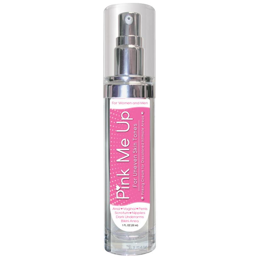 Pink Me Up Pinking Cream