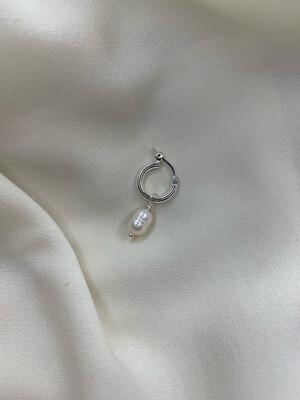 Hoop slim+micro perla