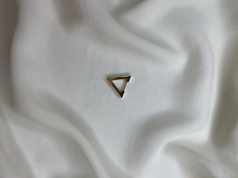 Triangolo squadrato