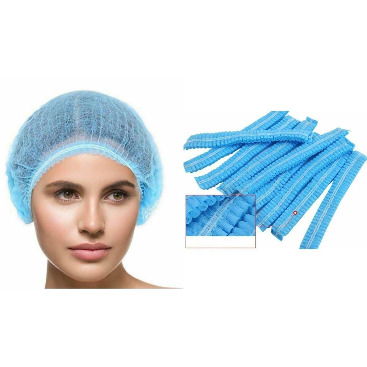 SURGICAL HEAD CAP