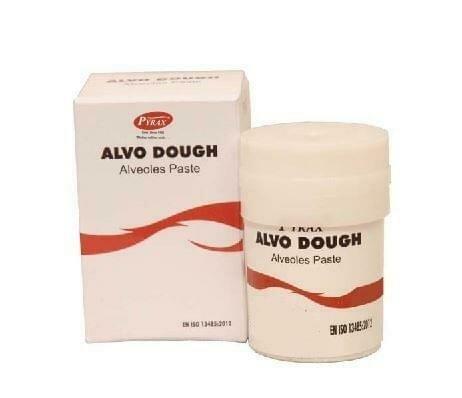 ALVO DOUGH (ALVEOLES PASTE) - 12 GMS