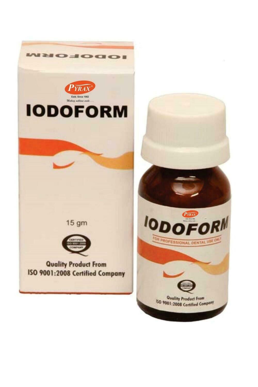 IODOFORM POWDER - 15 GMS