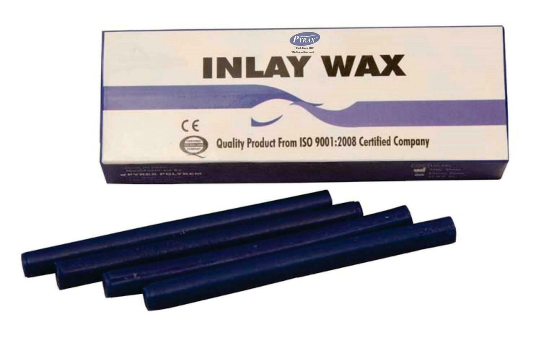 INLAY WAX (FOR CROWN & BRIDGE) - 10 STICKS