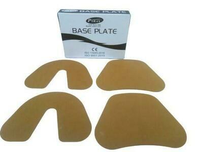 BASE PLATE - 12 NOS. (9U/3L)