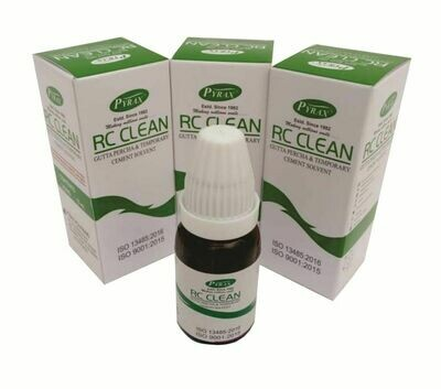 ROOT CANAL CLEANER - 15 ML