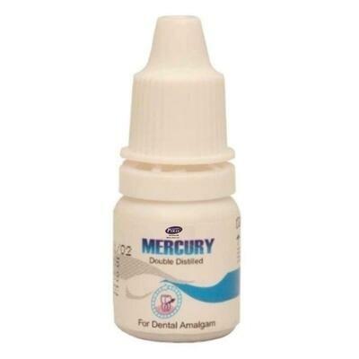 MERCURY ALLOY